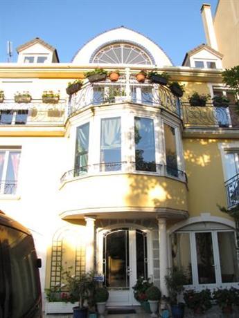 Chambre d\'hotes Chez Marile - dream vacation