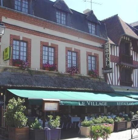 Le Village Hotel Touques - dream vacation