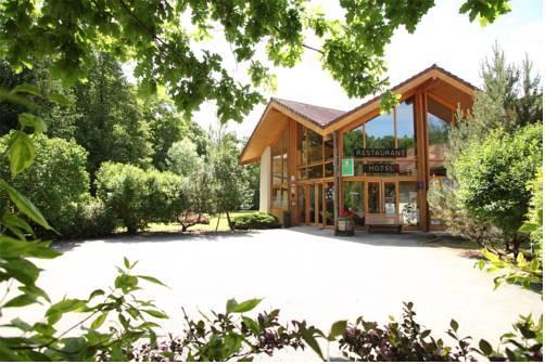 Le Bois Dormant Champagnole - dream vacation