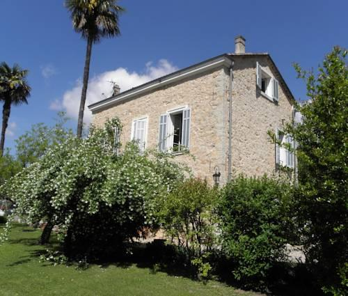 Chambres d\'hotes Bastide Lou Pantail - dream vacation