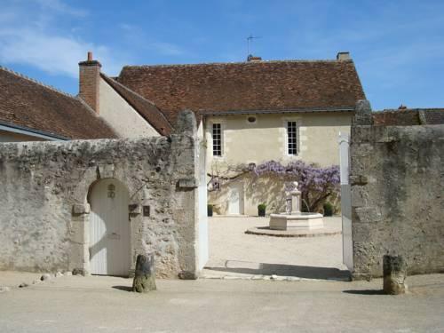 Guest House Le Clos Pasquier - Blois -