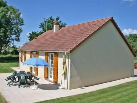 Holiday Home Maison Debray - dream vacation