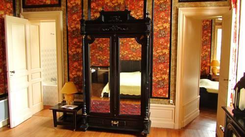 Chateau belle epoque chambres d 39 hotes et gites linxe for Belle ile chambre d hotes