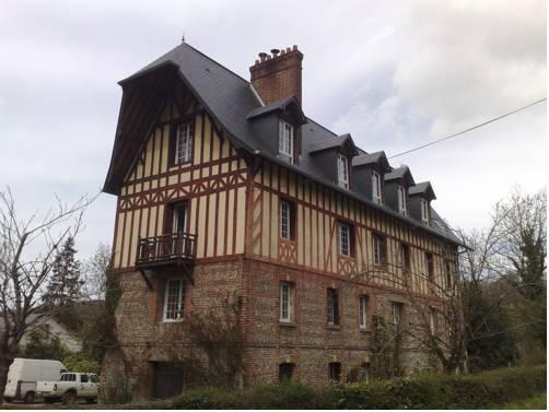 Moulin du Hamelet - dream vacation