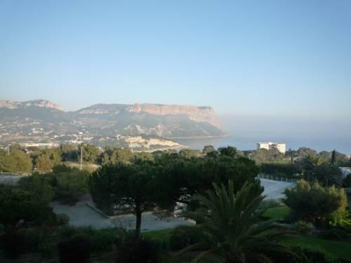 Au Cedre de Cassis - dream vacation