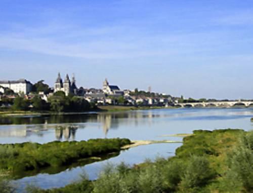 hotelF1 Blois Nord - Blois -