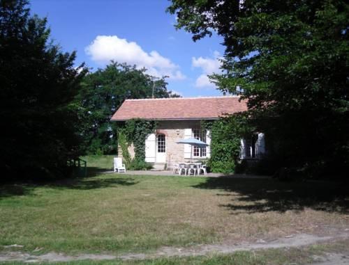 Gite du Bois du Mee - Fontainebleau -