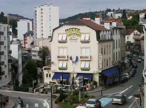Hotel Restaurant Le Dunant - dream vacation