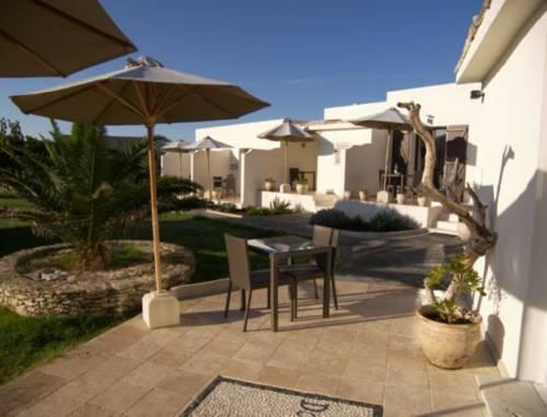Hotel Licetto - Bonifacio -