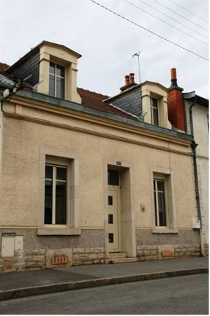 Chambres d\'hotes Les Lilas de Dijon - dream vacation