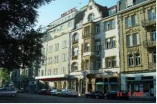Hotel Du Parc Thionville - dream vacation