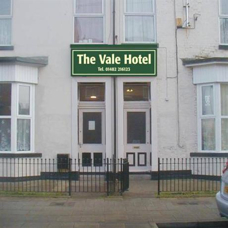 The Vale Apart Hotel - dream vacation