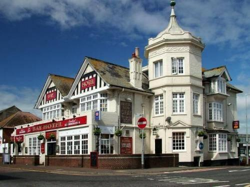 The Bay Hotel Pevensey - dream vacation