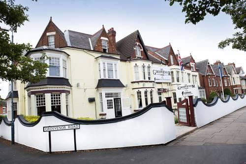 Grosvenor Hotel Rugby England - Rugby (Angleterre) -