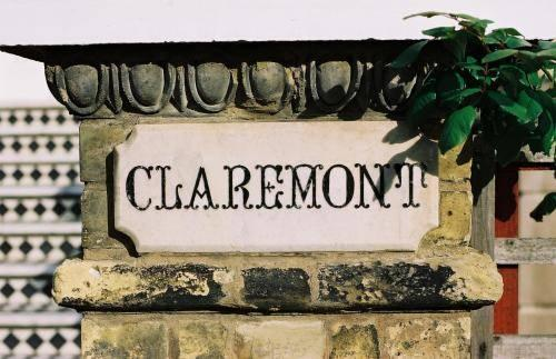 The Claremont - dream vacation