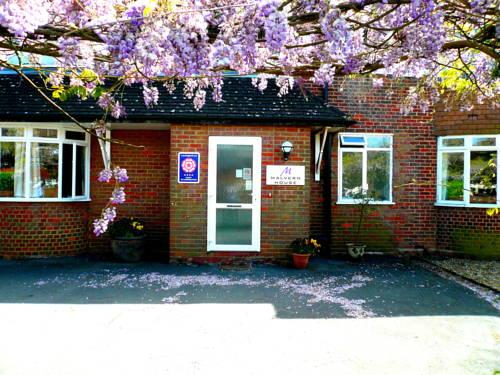 Malvern Guest House High Wycombe - dream vacation