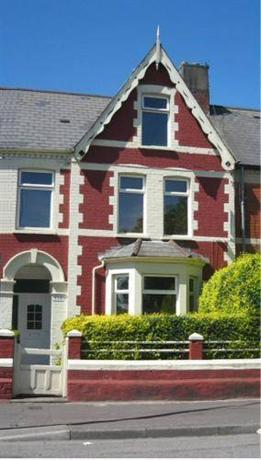 Ty Rosa Bed & Breakfast Cardiff - dream vacation