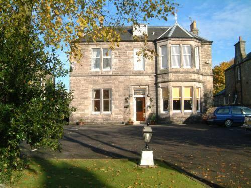 Davaar House Hotel Dunfermline - dream vacation