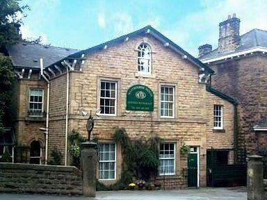 Westbourne House Hotel Broomhill Sheffield - dream vacation