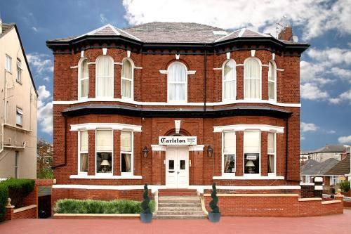 Carleton House Hotel Southport - dream vacation