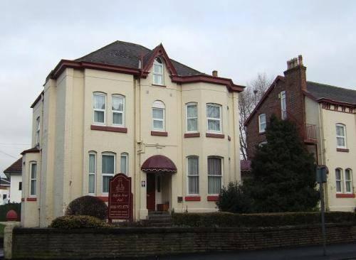 Belforte House Hotel Sale England - Sale (Angleterre) -