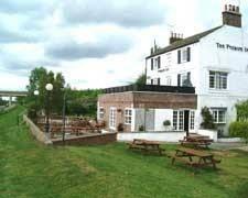 Pyewipe Inn Lincoln England - dream vacation