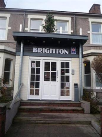The Brighton Guest House Newcastle Upon Tyne - dream vacation
