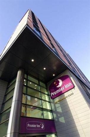 Premier Inn Sheffield City Centre St Mary s Gate - dream vacation