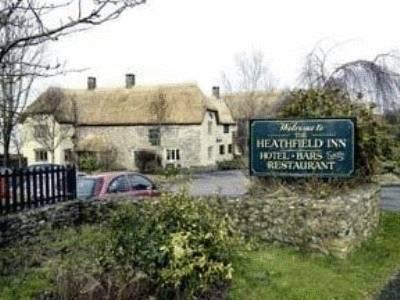 The Heathfield Inn Honiton - dream vacation