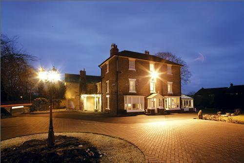 Grove House Hotel Telford - dream vacation