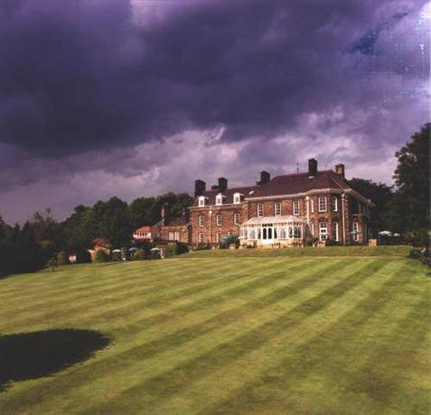Judges Country House Hotel Yarm - dream vacation