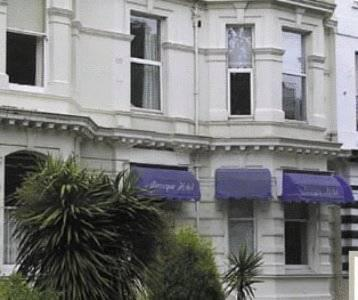 Banque House Hotel Folkestone - dream vacation