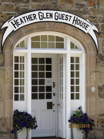 Heather Glen Guest House - dream vacation
