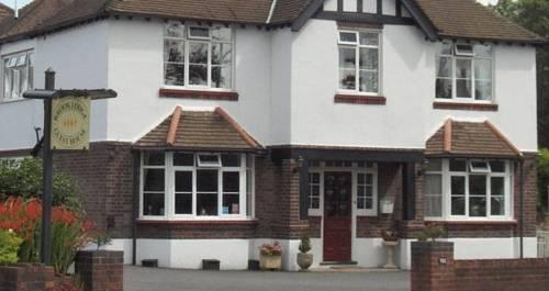Brook Lodge Guest House Stratford-upon-Avon - dream vacation