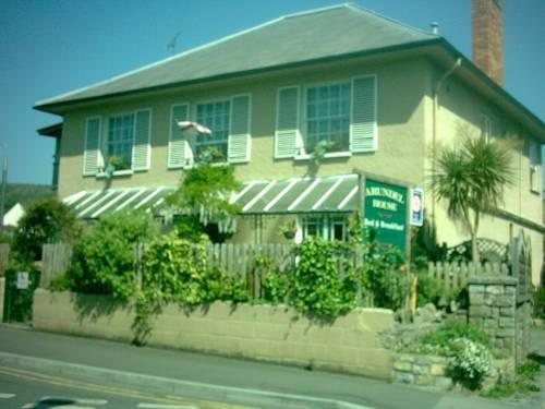 Arundel House Hotel Cheddar - dream vacation