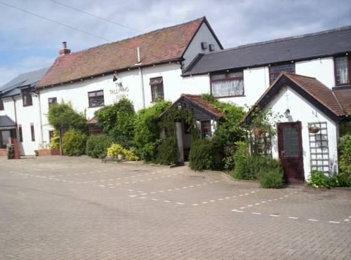 The Tally Ho Inn Tenbury Wells - dream vacation
