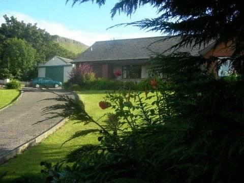 The Burn Bed and Breakfast Cushendall - dream vacation