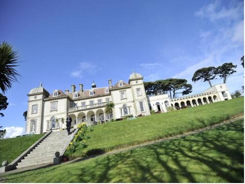 Fowey Hall Hotel - dream vacation