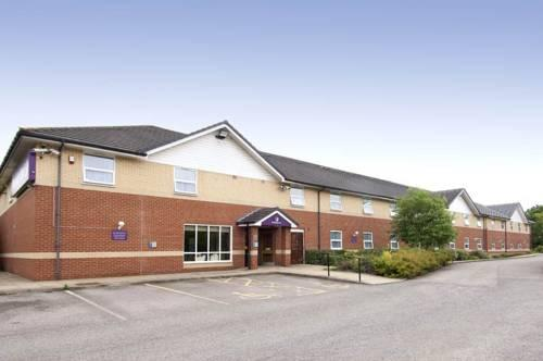 Premier Inn Bradford South Cleckheaton - dream vacation