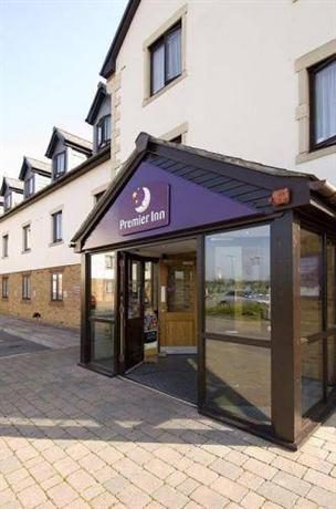 Premier Inn Barnwood Gloucester - dream vacation