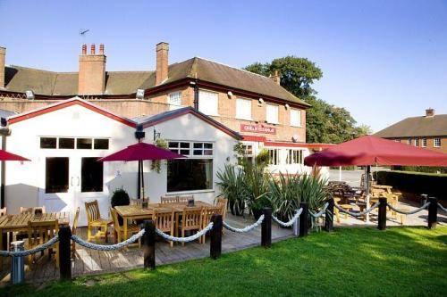 Premier Inn Northampton South Wootton - dream vacation
