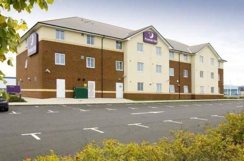 Premier Inn North Shields - dream vacation