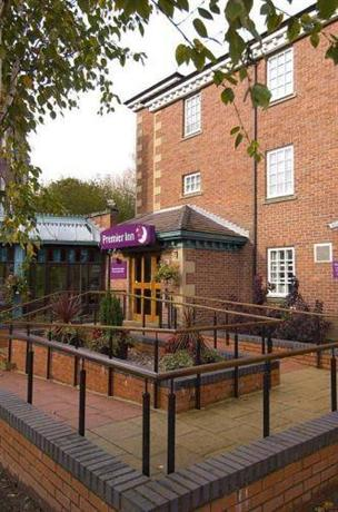 Premier Inn Stockport Central - dream vacation
