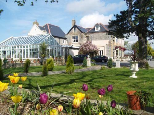 The Manor House Hotel - dream vacation