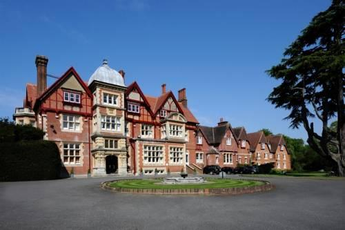 Pendley Manor Hotel Tring - dream vacation