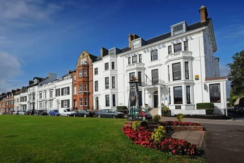 Royal Beacon Hotel - dream vacation