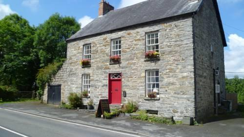 Plas Mawr Bed & Breakfast Machynlleth - dream vacation