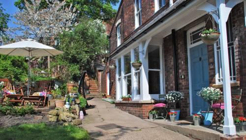 The Poplars Bed and Breakfast Lincoln England - dream vacation