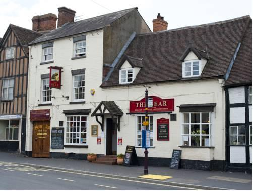 The Bear Inn Bridgnorth - dream vacation