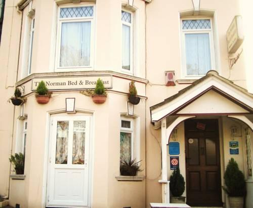 Norman Guest House Dover - dream vacation